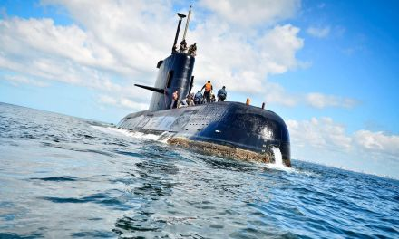 ARA San Juan: la Justicia estudia nueva documentación de la Armada y analiza tomar medidas durante la feria