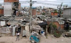 El déficit habitacional, preocupación de la ONU.