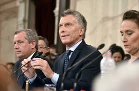 Macri y un discurso que muestra sólo un costado de la economía