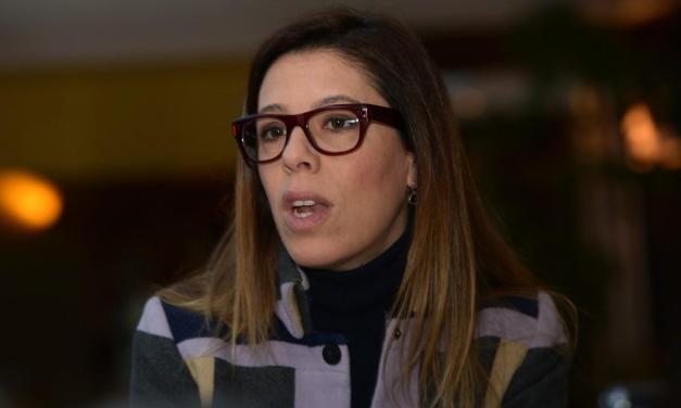 """Laura Alonso en #BORDER: """"La detención de Cristóbal López vuelve todo a su lugar"""""""