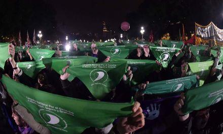 La Ciudad de Buenos Aires se adhirió al protocolo nacional de ILE