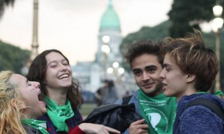 Hay esperanza: Adolescentes que marcharon y trabajan desde el cole contra el machismo
