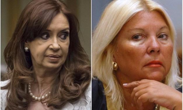 138 testigos en el primer juicio contra CFK: Por qué Carrió, denunciante, no será uno ellos