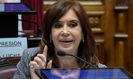 Conocé a los 9 asesores de CFK en el Senado