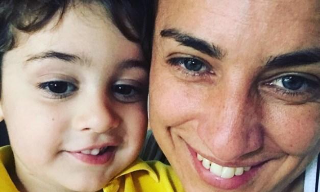 La otra brecha salarial: elegir trabajar de mamá