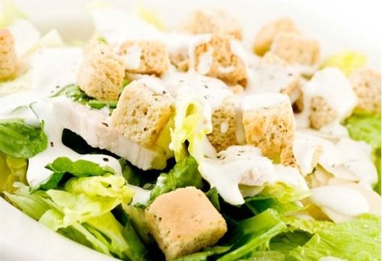 Recetas de Gricel: Un verano de ensaladas