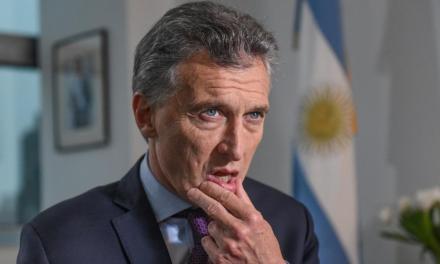 Cómo subir el techo de Macri es el mayor dilema electoral del oficialismo