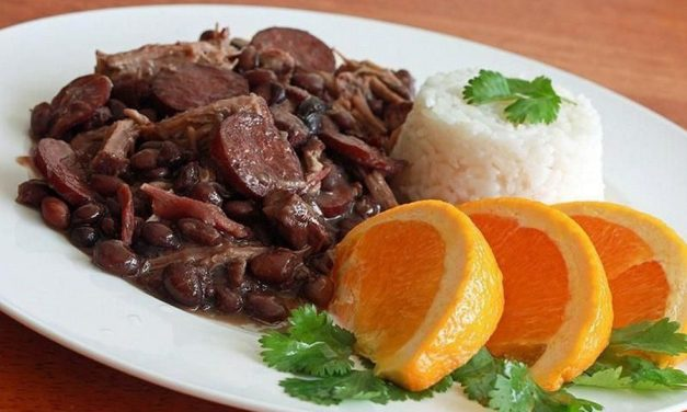 Recetas de Gricel: ¿Cocinar en Carnaval? ¡Animate a la feijoada!