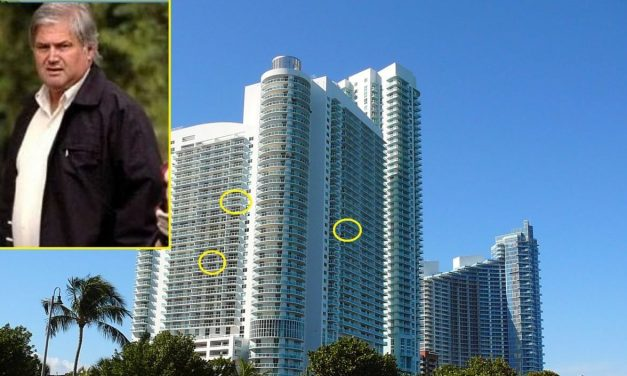 Con otro testaferro, Muñoz compró tres departamentos más en Miami… ¡en el mismo día!