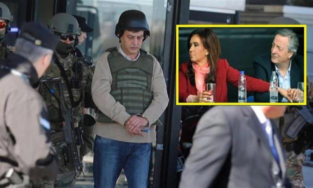 Las 7 traiciones de los Kirchner que empujaron al arrepentimiento de Manzanares