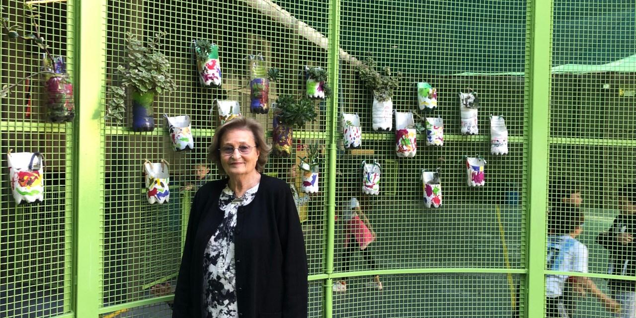"""Mariana Biró: """"Tardé 50 años en darme cuenta que inventiva y educación son inseparables"""""""