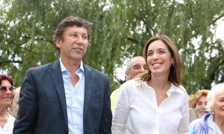 Posse en #BORDER: «Me cuesta imaginar que los bonaerenses se priven de alguien como María Eugenia Vidal»