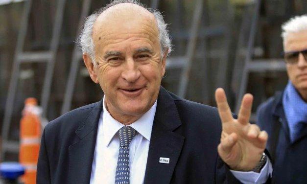 Parrilli en #BORDER: «Macri está encendiendo la mecha para que le explote una bomba a Alberto F en el inicio de su mandato»