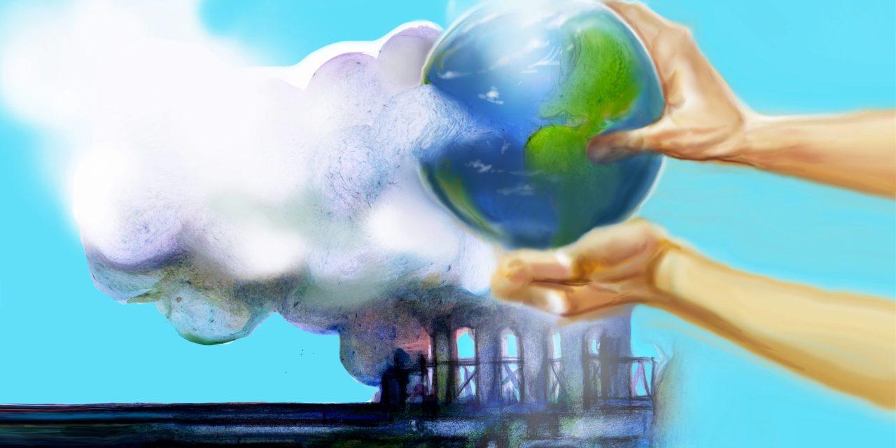 Pandemia y crisis climática: o nos integramos al planeta o el planeta se nos desintegra