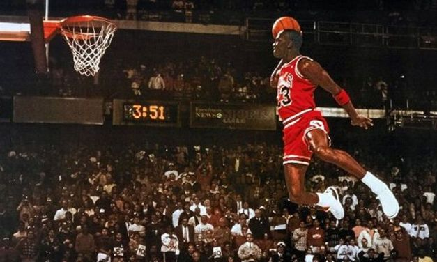 The Last Dance: Michael Jordan, héroe y bandido