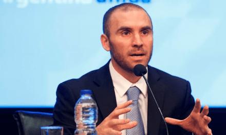 Martín Guzmán dijo que «el plan hoy es administrar la emergencia»