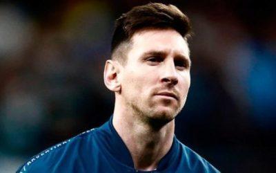 ¿Messi, con autismo? Eso no es un insulto