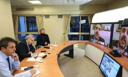 Cumbre Alberto Fernández – Juntos por el Cambio: ¿de qué hablaron?