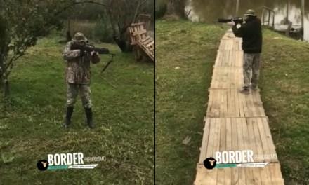 Hannibal Lecter, Maquiavelo yun rifle: así amedrentaba el fiscal general de Lomas de Zamora a sus empleados