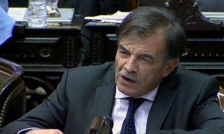 Coronavirus: Miguel Bazze es el cuarto diputado contagiado