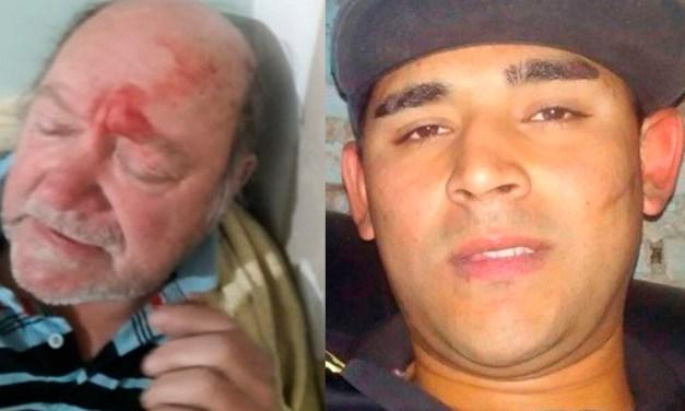 Habló el jubilado que mató a un ladrón en Quilmes: «Me siento mal»