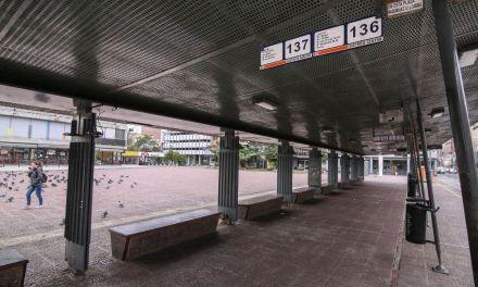 Rosario, sin colectivos: paro por falta de pagos mantiene a la ciudad en vilo