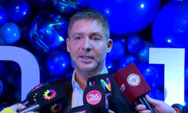 La carta de Adrián Suar a Polka: «Es insostenible»
