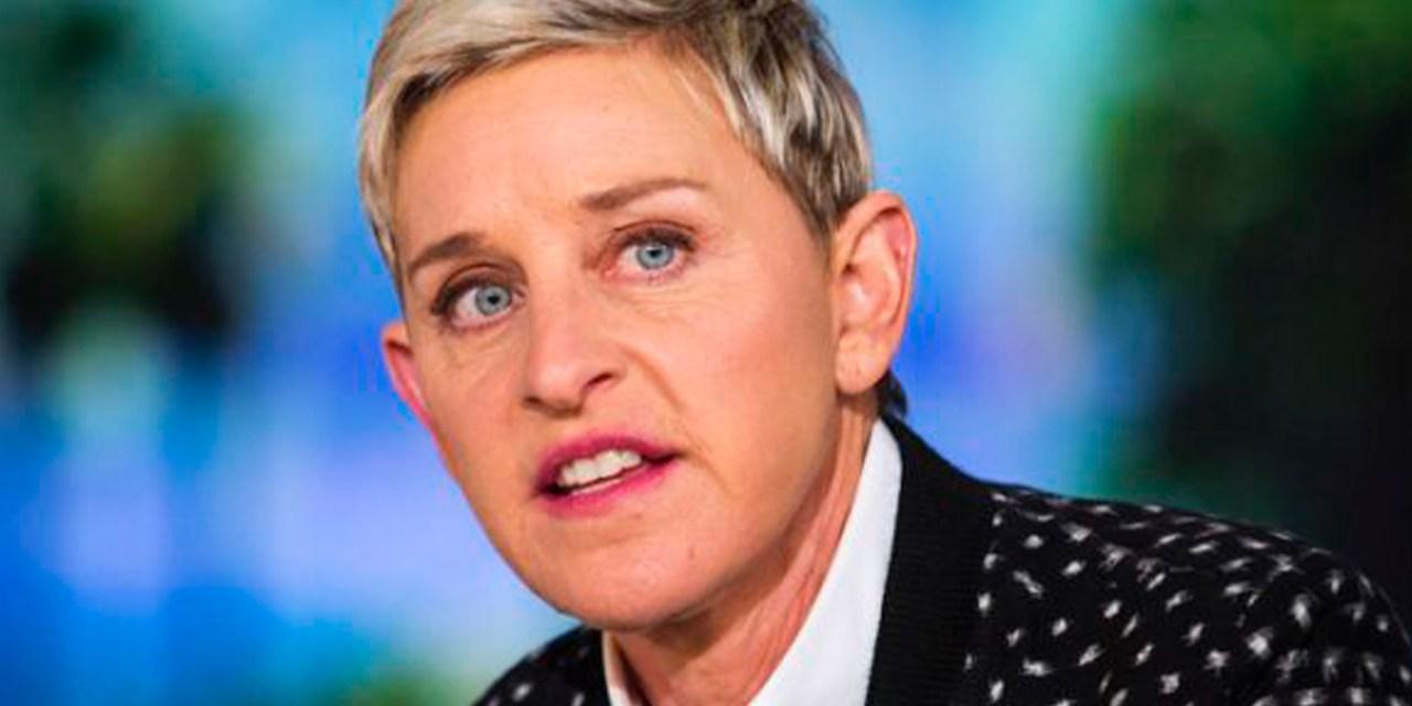 Ellen DeGeneres, acorralada por graves denuncias de maltrato laboral