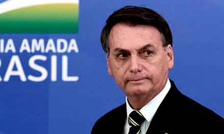 Jair Bolsonaro reivindicó el trabajo infantil: «Eran buenos tiempos»