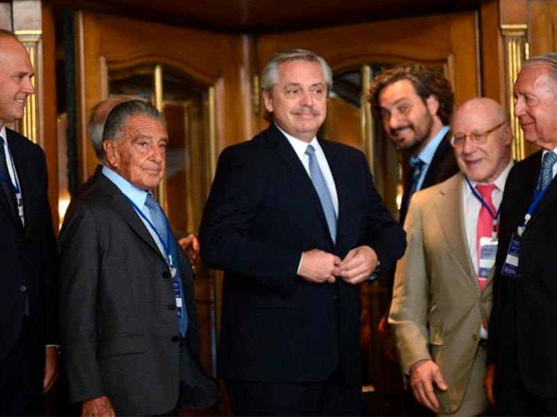 Exclusivo: las 100 empresas que más ayuda recibieron del Estado en cuarentena