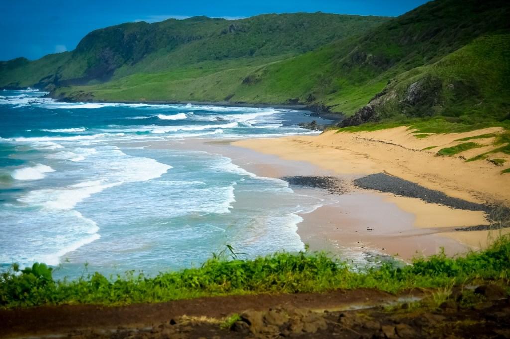 Está ubicada a 354km del nordeste de Brasil
