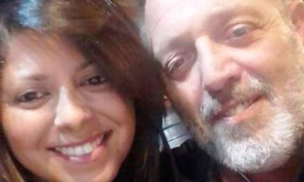 El padre de Solange le escribió a Alberto Fernández
