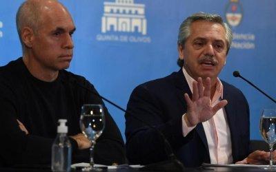 El gobierno estudia pedir a Larreta que devuelva terrenos cedidos a la Policía de la Ciudad