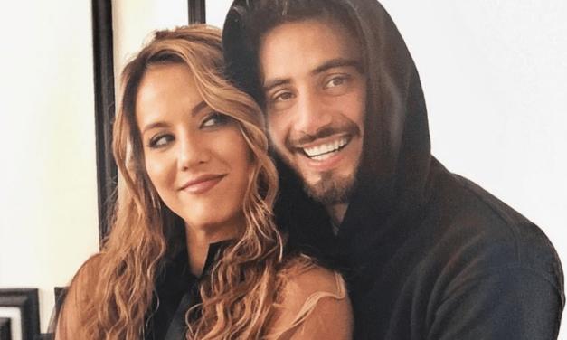 Flor Vigna contó cómo es su particular relación con Nico Occhiato