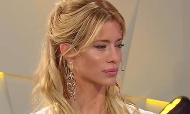 Nicole Neumann, indignada por el carneo de cerdos en Pilar
