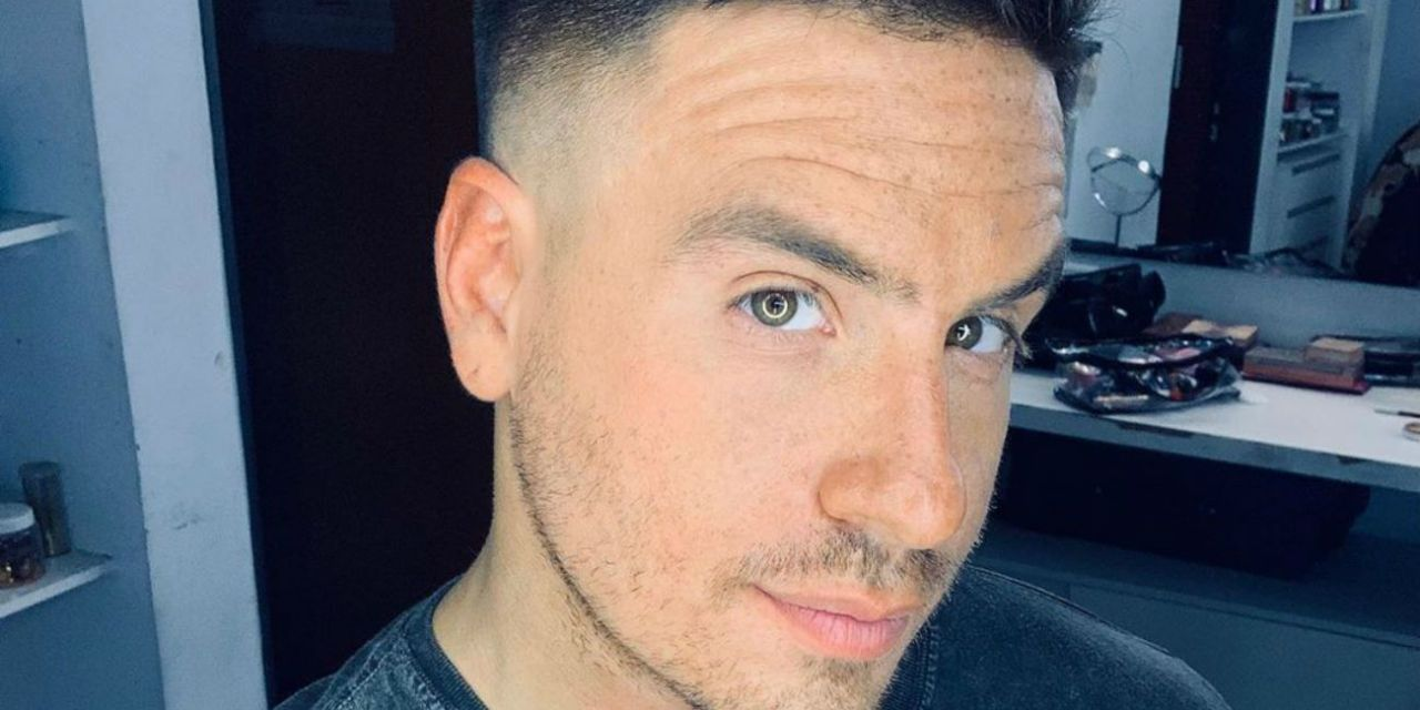 Fede Bal, cansado de Germán Martitegui: «No es mi padre»