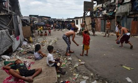 El Gobierno diseñó un preocupante mapa con la pobreza infantil más urgente