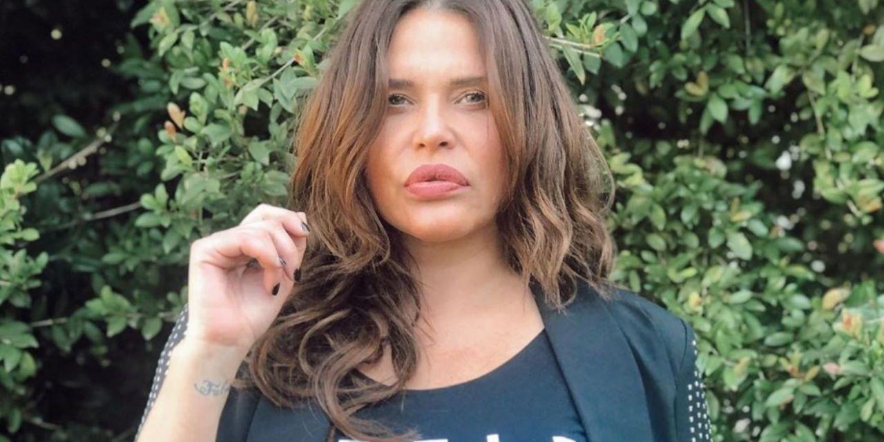 Nazarena Vélez y una autocrítica sobre su pasado: «Muy flaca»