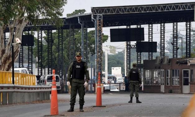 El Gobierno licitará 9 hospitales de frontera antes de abrir los pasos terrestres