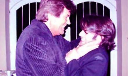 La emotiva despedida que le dio Pablo Rago a Carlín Calvo