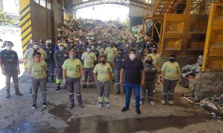 Trabajadores invisibles: Historias de cartoneros en tiempos de pandemia