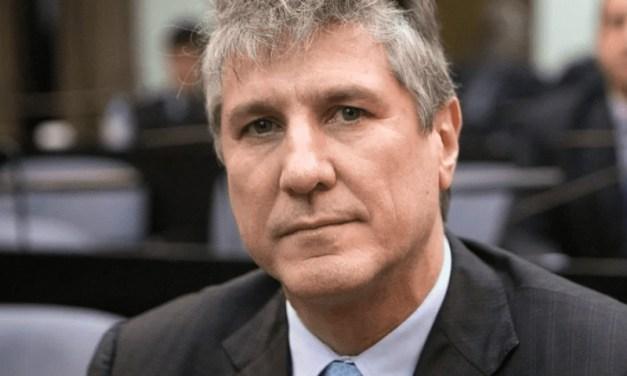 Causa Ciccone: la Corte Suprema confirmó la condena a Amado Boudou