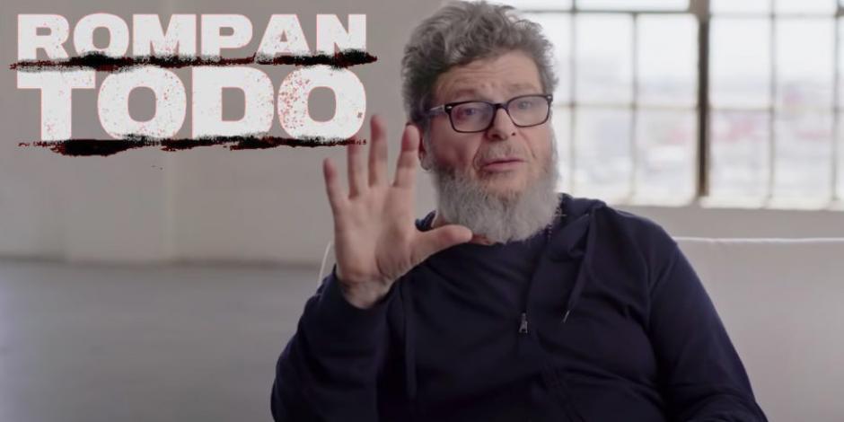 """""""Rompan todo"""": Una visión incompleta del rock latinoamericano desde los años '50"""