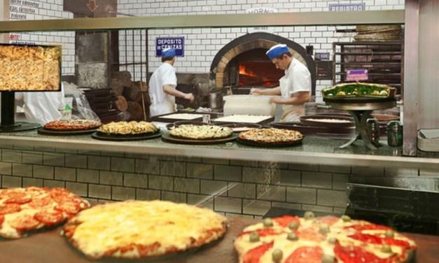 Cuánto cayó la facturación de las pizzerías en 2020 en la Argentina