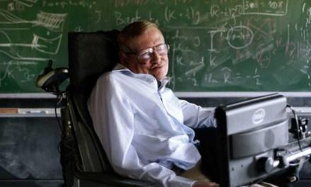 Cinco predicciones de Stephen Hawking sobre el futuro de la humanidad