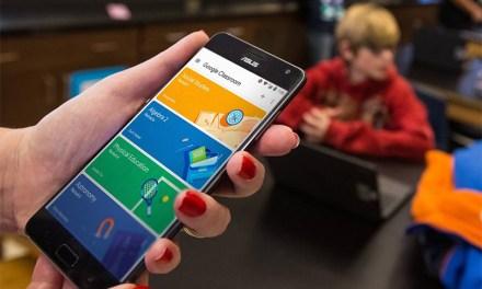 Google anunció las nuevas funciones de Classroom