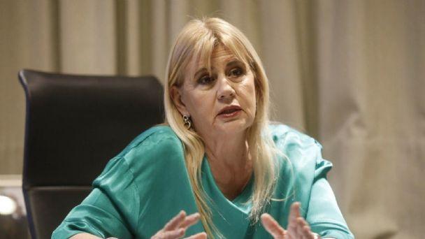 Marcela Losardo asumirá como embajadora ante la UNESCO