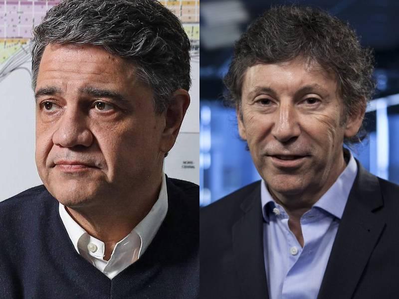 Jorge Macri y Gustavo Posse presentaron un amparo para abrir las escuelas