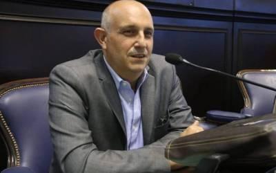 Quién es Alexis Guerrera, el reemplazante de Mario Meoni en Transporte