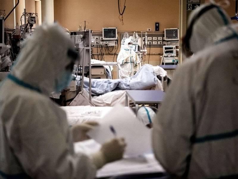 Coronavirus: la Argentina registró 557 muertos en un día, la cifra más alta desde el inicio de la pandemia